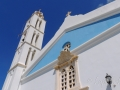 Kostol Agios Agapitos, Agapi, Tinos