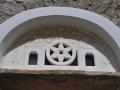 Mramorový vikier, Agapi, Tinos