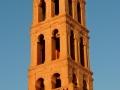 Agia Moni, kostolná veža, Kythira