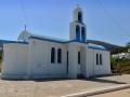 Kostol v Agia Pelagia na Kythire