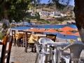Posedenie v Agia Pelagia na Kythire