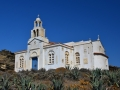 Kaplnka Agios Athanasios.