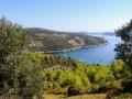 Ostrov Alonissos, cestami necestami