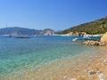 Pláže na Alonissose 3, Megalos Mourtias