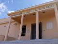 Neapoli Voion - Archeologické múzeum, nová budovy