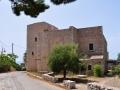 Areopoli, Byzantské múzeum Pikoulakis tower house.