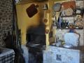 Areopoli, v pekárni
