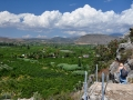 Krajina na sever od starovekého Assini