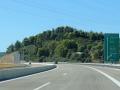 Cestou do mesta Arta