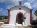 Chora, Alonissos, Agios Nikolaos