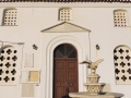 Kostol v Dyo Choria, Tinos