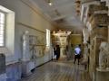 Epidaurus - múzeum