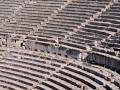Epidaurus - divadlo