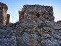 Zvyšky pevnosti Exombourgo, Tinos