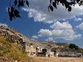 Filippi - divadlo