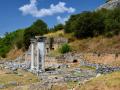 Filippi - bazilika A