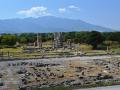 Filippi - agora a bazilika B