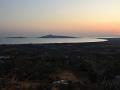 Na obzore ostrov Elafonisos