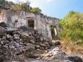 Ruina mlyna - K starým mlynom, Kythira
