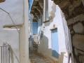 Uličkami Kardiani, Tinos