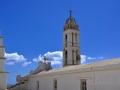 Ortodoxný kostol Agia Triada v Kardiani, Tinos