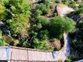 Starý most na rieke Alfeios
