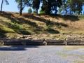 Megalopoli - divadlo, panoráma