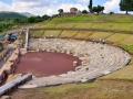 Stará Mesénia  - divadlo