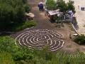 Labyrint na Metalii, Thassos