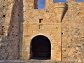 Monemvasia, vstup do pevnosti