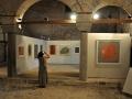 Nafpaktos, interiér mešity Fethiye