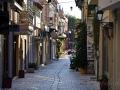 Nafpaktos - v uličkách mesta