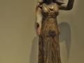 Pella, Afrodita s prilbicou