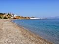 Pláž Platia Ammos, Kythira