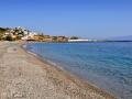Pláž Platia Amos (Agia Pelagia), Kythira