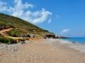 Pláž Langada, Kythira
