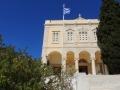 Kostol Agios Nikolaos, Pyrgos