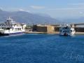 Pevnosť Antirio, resp. Roumeli