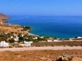 Tinos - pláže, Lichnaftia