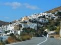 ostrov Tinos, Isternia