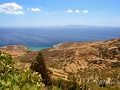 ostrov Tinos, krajina