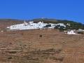 ostrov Tinos, kláštor Kechrovouni