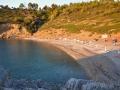Pláže na Alonissose 3, Tsoukalia