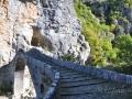 Zagori - kamenný most Kokori