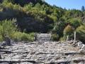 Zagori - kamenný most Kalogeriko, resp. Plakidas