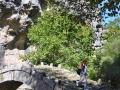 Zagori - kamenný most Lazaridi - Kontodimou