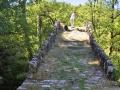 Zagori - kamenný most Petsioni