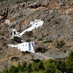 Kythira - kláštory a kostoly, Agios Ioannis