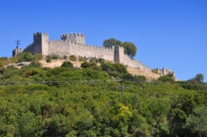 Trasa Predejane - Livadia: hrad Platamonas