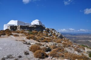 Agios Georgios, Kythira